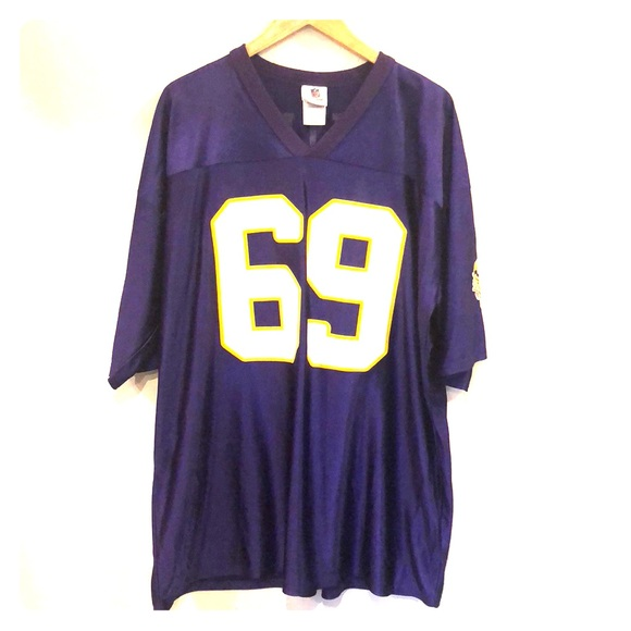 Nice NFL Other | Minnesota Vikings 69 Jared Allen Jersey | Poshmark  for sale